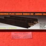 70000028 Atlas HO scale Code 83 Double track girder bridge