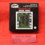 70000047 Atlas all scales Interlock control module