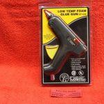 1445 Woodland Scenics Low temp. foam glue gun