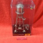 5064 Woodland Scenics HO scale Rustic water tower