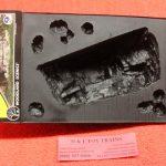 1236 Woodland Scenics Classic rock mold