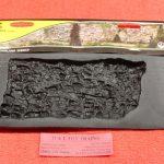 1248 Woodland Scenics Rock face rock mold