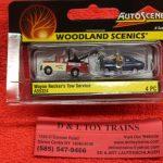 5324 Woodland Scenics 1:160th scale Wayne Recker's tow service